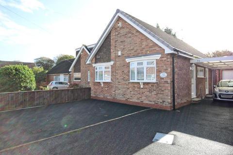 2 bedroom detached bungalow for sale - Cave Crescent, Cottingham