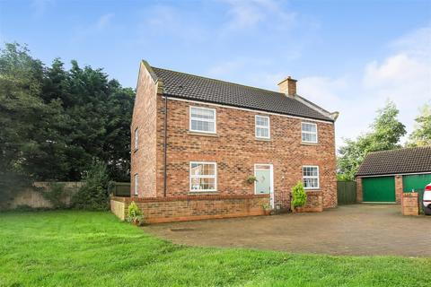 4 bedroom detached house for sale - Whitehouse Wynd, West Rounton, Northallerton