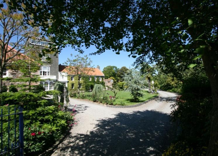 6 Bedrooms Detached House for sale in La Rue De La Retraite, St. Saviour, Jersey, Channel Isles, JE2