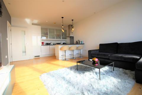 2 bedroom apartment for sale - Farnsby Street, Swindon, SN1