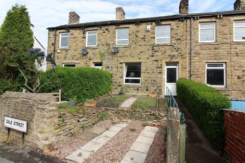2 bedroom terraced house to rent - Dale Street, Skelmanthorpe, Huddersfield, HD8 9BQ