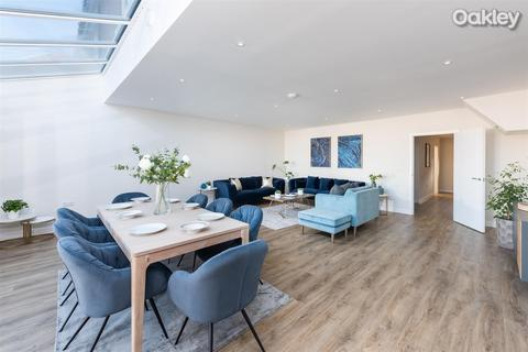 4 bedroom house for sale - Freemans View, Portslade, Brighton
