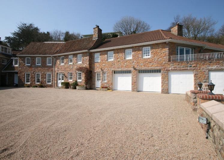 6 Bedrooms Detached House for sale in La Rue Du Flicquet, St. Martin, Jersey, Channel Isles, JE3