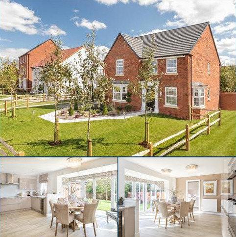 4 bedroom detached house for sale - Trowbridge Road, Westbury, WESTBURY