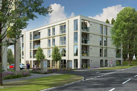 2 bedroom apartment for sale - Plot 342, Cocoa House at The Chocolate Works, York, Bishopthorpe Road, York, YORK YO23