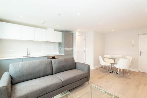 1 bedroom apartment to rent - Field End Road, Ruislip, HA4