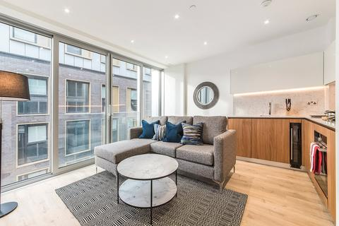 Studio to rent - Goodman's Fields, 17 Stable Walk, E1