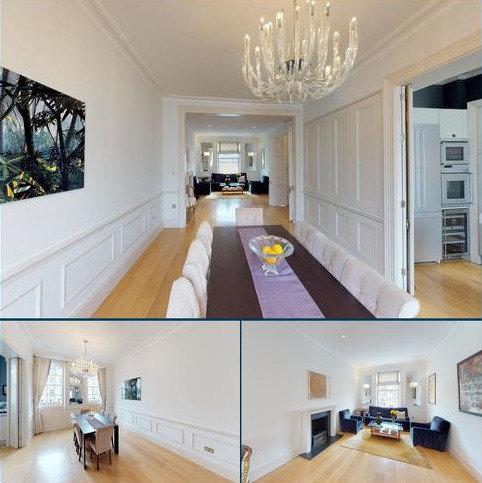 4 bedroom duplex for sale - Eaton Place, Belgravia, London SW1X