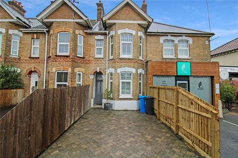 3 bedroom terraced house for sale - Salterns Road, Whitecliff, Poole, Dorset, BH14
