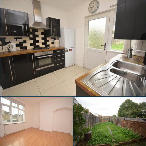2 bedroom terraced house to rent - Ravenscar Road BR1