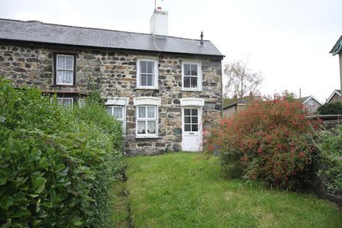 2 bedroom terraced house for sale - 34 FRANKWELL STREET, TYWYN LL36
