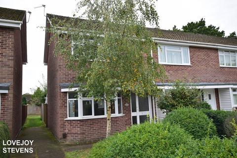 2 bedroom terraced house for sale - Wilmot Walk, Newbury RG14