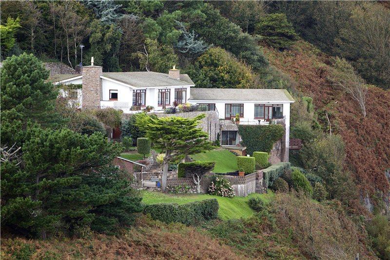6 Bedrooms Detached House for sale in La Charriere Huet, St. Ouen, Jersey, JE3