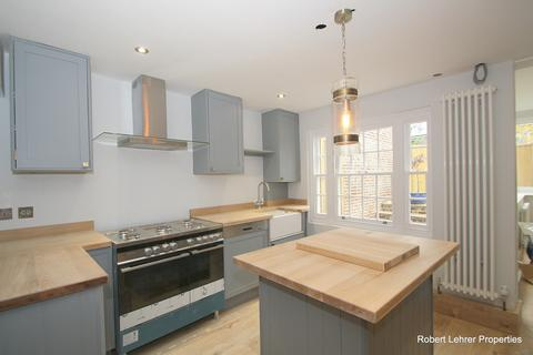 3 bedroom house to rent - North Road, Highgate, N6
