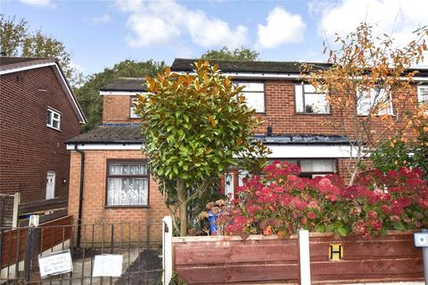 4 bedroom semi-detached house for sale - Pendleway, Pendlebury, Swinton, M27