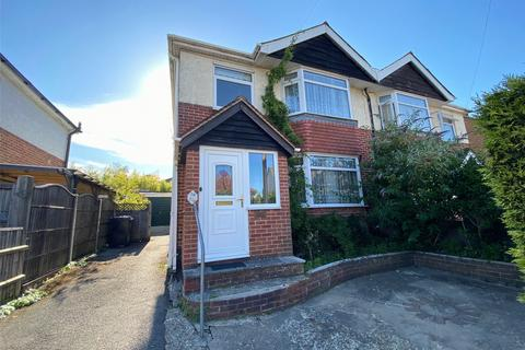 3 bedroom semi-detached house for sale - Richmond Road, Parkstone, Poole, Dorset, BH14
