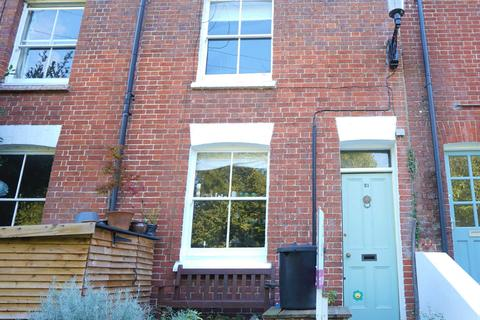 3 bedroom terraced house for sale - Paddock Road, Lewes