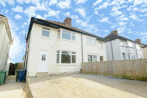 1 bedroom semi-detached house to rent - Crowell road,  East Oxford,  OX4