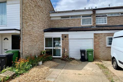 3 bedroom semi-detached house to rent - Abingdon,  Oxfordshire,  OX14
