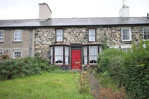4 bedroom terraced house for sale - 33 Frankwell Street, Tywyn LL36
