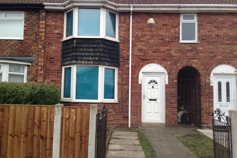 3 bedroom terraced house to rent -  Scargreen Avenue,  Liverpool, L11