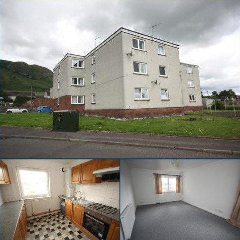 2 bedroom flat for sale - Park Street, Tillicoultry, Clackmannanshire FK13