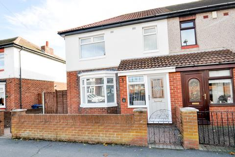 3 bedroom terraced house for sale - Nora Street, South Shields