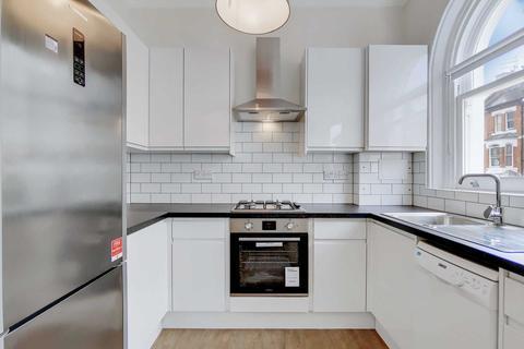 3 bedroom flat to rent - Ormiston Grove, Shepherds Bush, W12 0JR