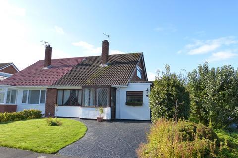 2 bedroom bungalow for sale - Ellerbrook Drive, Burscough, L40