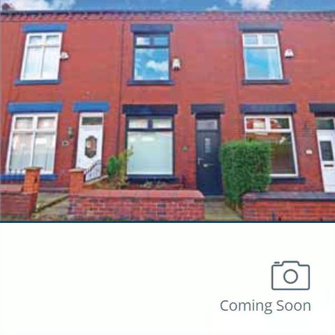 2 bedroom terraced house to rent - Middleton Road, Chadderton, Oldham OL9