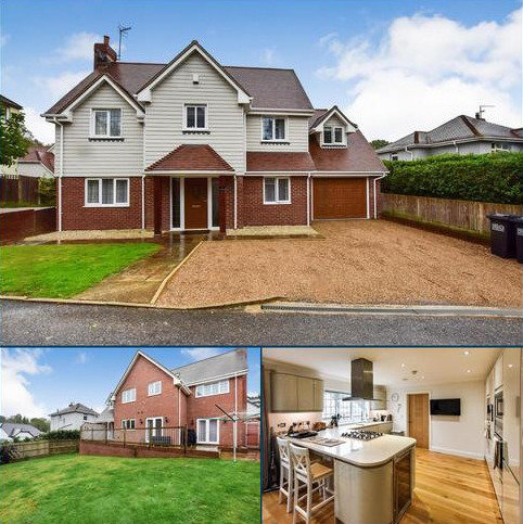 5 bedroom detached house for sale - The Russets, St Leonards on Sea, TN37