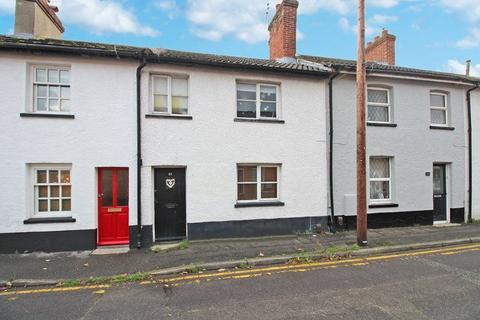 2 bedroom terraced house for sale - Livingstone Road, Christchurch, Dorset, BH23
