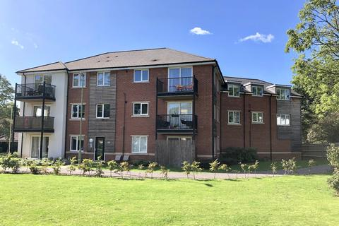 2 bedroom flat for sale - Cavendish Drive, Locks Heath
