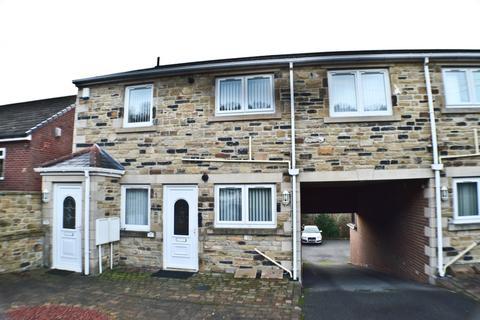 2 bedroom flat to rent - New Ridley Road, Stocksfield, NE43