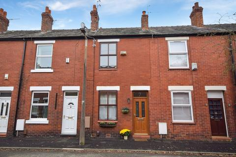 2 bedroom terraced house for sale - Ernest Street, Cheadle