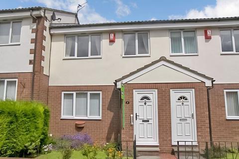 3 bedroom terraced house for sale - Hawthorn Mews, Ashington, Northumberland, NE63 9BF