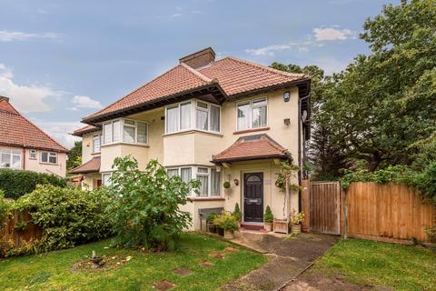 3 bedroom semi-detached house for sale - Underwood Road, Chingford, E4