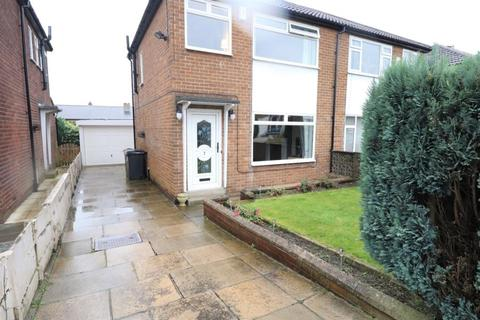 3 bedroom semi-detached house to rent - UPPERMOOR CLOSE, PUDSEY, WEST YORKSHIRE, LS28 8BU
