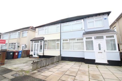 3 bedroom semi-detached house to rent - Jeffereys Crescent, Liverpool, Merseyside, L36