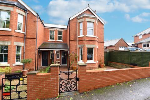 3 bedroom semi-detached house for sale - Richmond Road, Sherborne, DT9