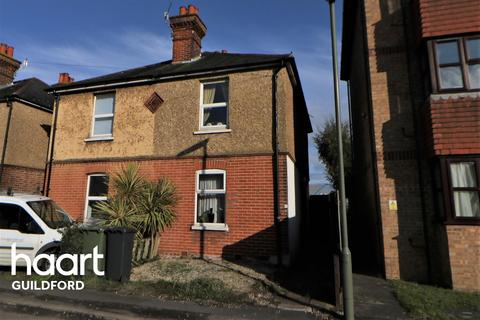 1 bedroom flat for sale - Mangles Road, Guildford