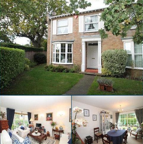 3 bedroom end of terrace house to rent - Leelands, Lower Pennington Lane, Pennington, Lymington SO41