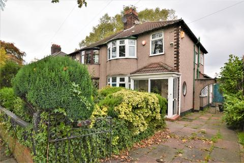 3 bedroom semi-detached house for sale - Childwall Road, Liverpool L15 6UW