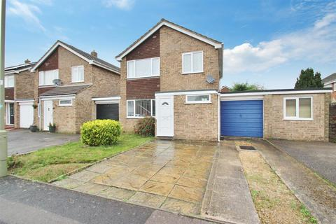 3 bedroom link detached house for sale - Windrush Way, Abingdon