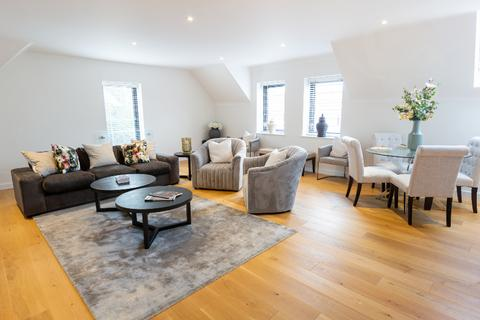 3 bedroom apartment for sale - Plot 32 at Welcombe House, Southdown Road AL5