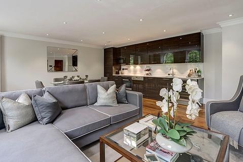2 bedroom flat to rent - 86-92, Kensington Gardens Square, W2