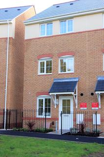 3 bedroom semi-detached house to rent - Scholars Gate, Cardiff CF23