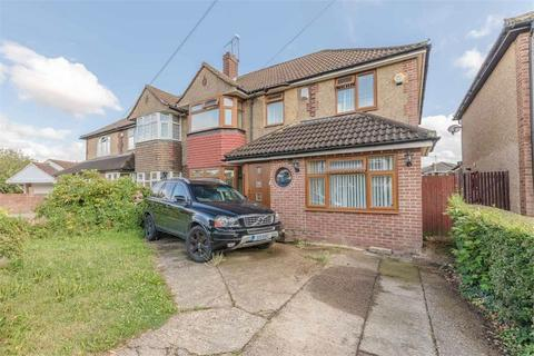 5 bedroom semi-detached house for sale - Bannister Close, Langley, Berkshire