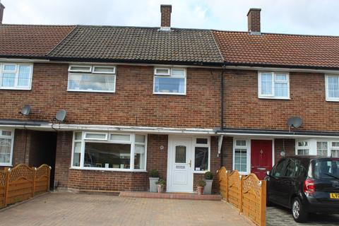 3 bedroom terraced house for sale - Tuck Road