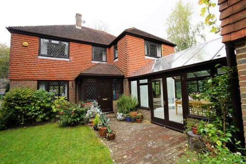 5 bedroom detached house for sale - Christie Road, Lewes